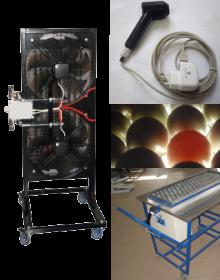 Оборудование для инкубаторов