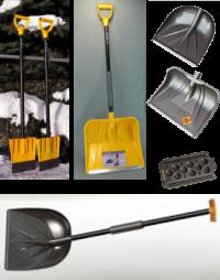 Зимний инструмент