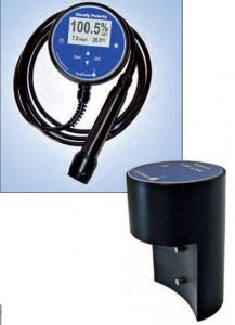 Термооксиметр OxyGuard POLARIS с гальваническим зондом POLARIS