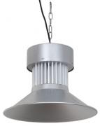 Светодиодные внутренние светильники 50 Вт = 4000 люмен, что примерно соответствует галогеновой лампе мощностью 225 Вт