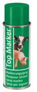 Маркировочный спрей TopMarker зеленый
