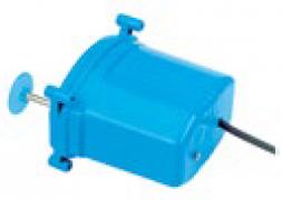 Серводвигатель для инкубатора